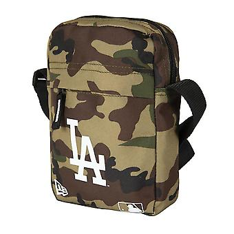 New Era MLB Side Bag ~ LA Dodgers camo