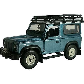 Britains 43217 Erbe Kit Land Rover