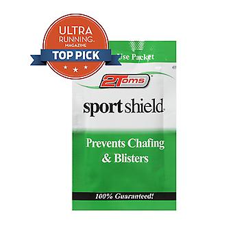 2Toms | Sportshield | Prevents Chafing & Blister 100% Guaranteed