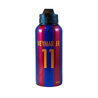 FC Barcelona Official Neymar Jr Water Bottle