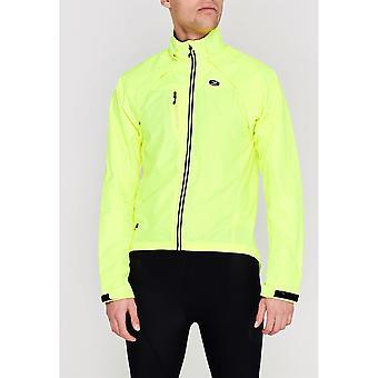 Sugoi Mens Versa Evolution Cycling Jacket Top Long Sleeve