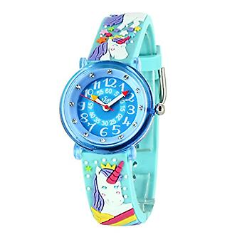 Baby Watch Watch Girl ref. zap licorne