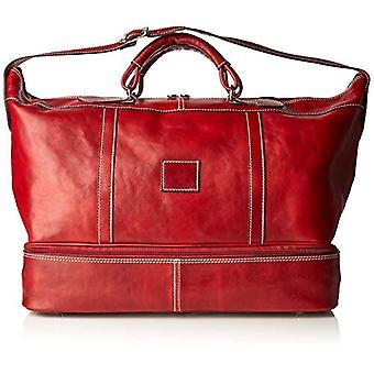 All-Fashion Chicca Cbc18437gf22 Unisex Adult Red hand bag 27x36x54 cm (W x H x L)