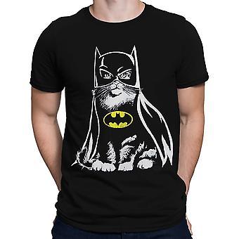 T-shirt Batman Bat Cat