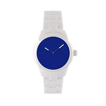 KRAFTWORXS Women's Watch horloge volle maan keramische FML 2BL | Bl