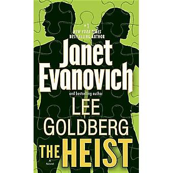 The Heist by Janet Evanovich - Lee Goldberg - 9780345543059 Book