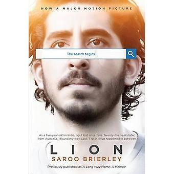Lion (Movie Tie-In) by Saroo Brierley - 9780399584695 Book