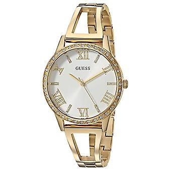 GUESS Woman Ref Clock. U1208L2