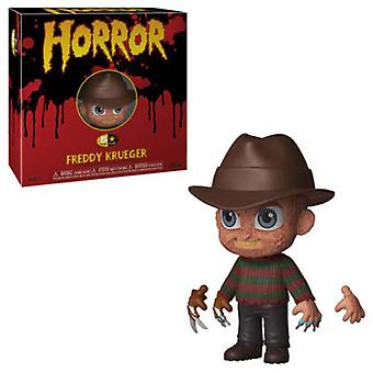 A Nightmare on Elm Street Freddy Krueger 5-Star Vinyl Figure