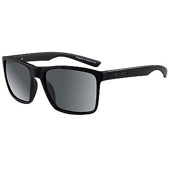 Dirty Dog Droid Satin Sunglasses - Black/Grey