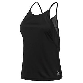 Reebok Damen Damen MYT Tank Top T-Shirt Weste Sleevless T-Shirt T Shirt