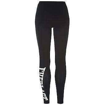 Everlast Womens Leggings Trousers Pants Bottoms Ladies