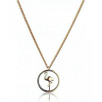 Paul Hewitt - Necklace - Unisex - PH-N-FLA-G - NECKLACE TROPICOOL IP GOLD