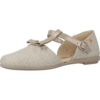 Vulladi sandalen 7414 605 zilver kleur