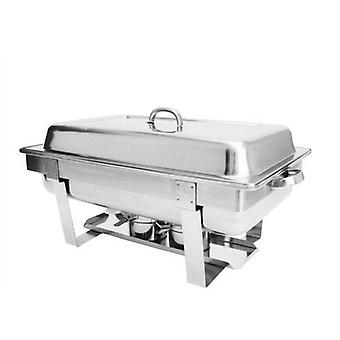 Full Size Stackable Chafing Set
