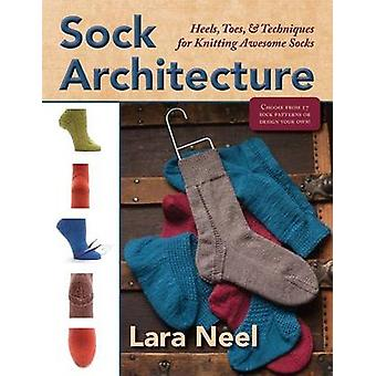 Sock Architecture by Neel & Lara