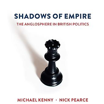 Shadows of Empire by Mike Kenny