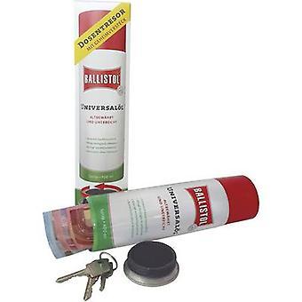 Ballistol 29066 Sprayburk 400 ml kan sikre penger Skjul