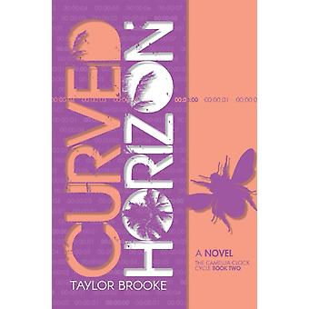 Curved Horizon by Brooke & Taylor