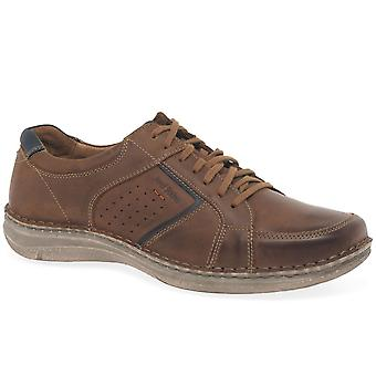 Josef Seibel Anvers 59 Mens Wide Fit Casual Shoes