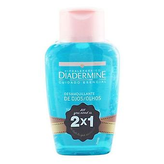 Eye Make Up Remover Diadermine (2 st)