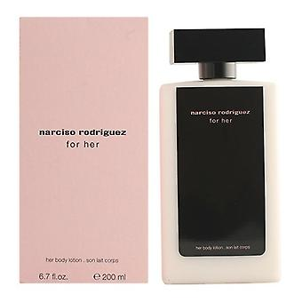 Lotion pour son Narciso Rodriguez (200 ml)