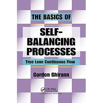 The Basics of SelfBalancing Processes door Ghirann & Gordon