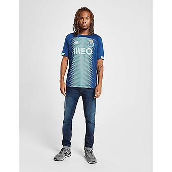 New New Balance Men's FC Porto 2019/20 Third Shirt Dark Blue