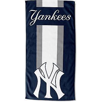 Northwest MLB beach towel ZONE New York Yankees 76x152cm
