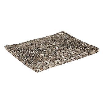 Table Mat Privilege Rectangular Wicker/30 x 20 cm