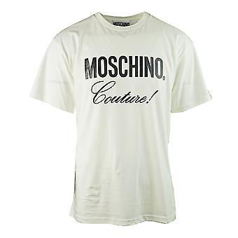 Moschino A0710 5240 1002 T-paita