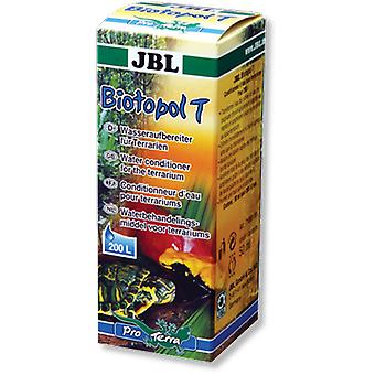 JBL Biotopol T (Reptiles , Food Supplements)