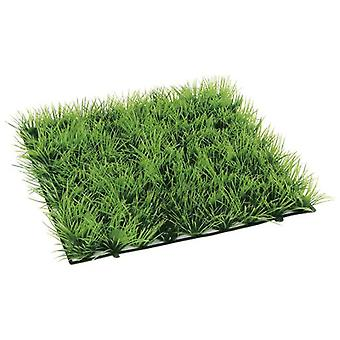 Ferplast Grass carpet Artif Blu 9094 (Fish , Decoration , Artificitial Plants)