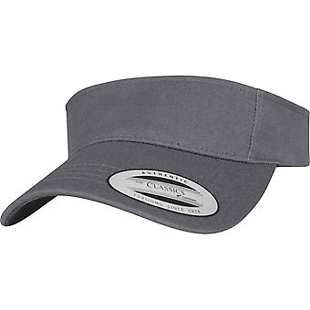 Flexfit By Yupoong Curved Visor Cap