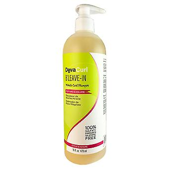 Devacurl b'leave-in miracle hair curl mäntä 16 oz