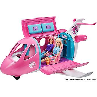 Barbie GDG76 Dreamplane Playset Toy