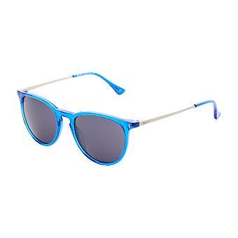 Vespa Original Unisex All Year Sunglasses - Blue Color 30649