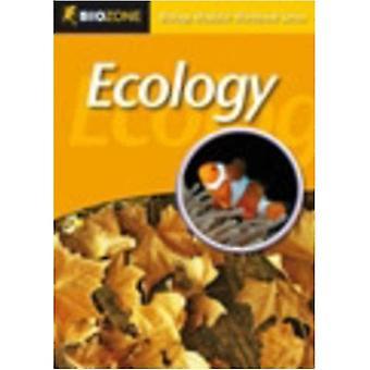 Ekológia: Modulárny zošit (biológia modulárny zošit)