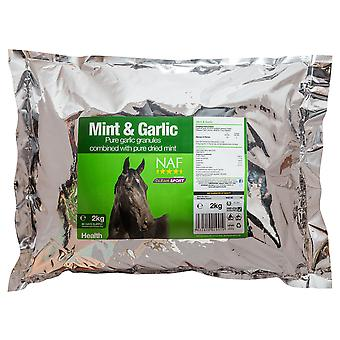 NAF Naf Mint & Garlic