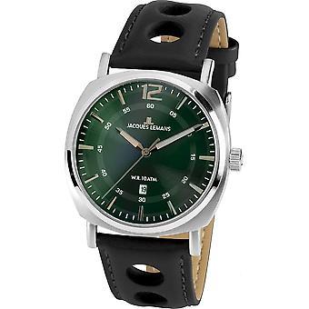 Jacques Lemans - Wristwatch - Men - Lugano - Sport - 1-1943J