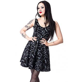 Heartless Crypt Dress