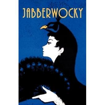 Jabberwocky 3 by Wallace & Sean