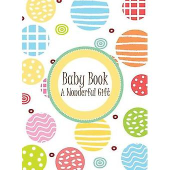 Baby Book  A Wonderful Gift by azim & halah