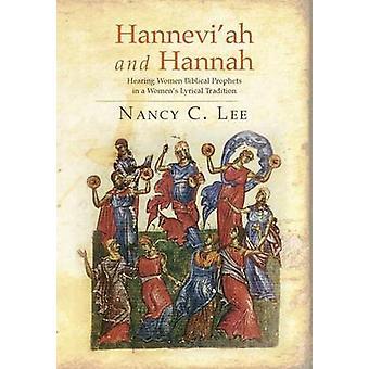 Hanneviah und Hannah von Lee & Nancy C.