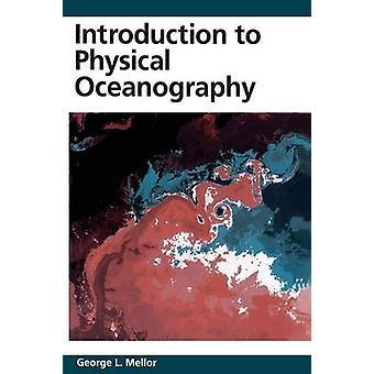 Einführung in die physikalische Ozeanographie von Mellor & George L.