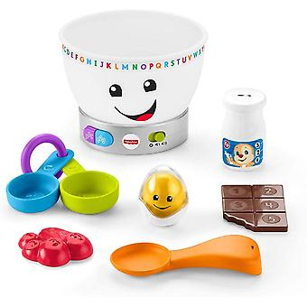 Fisher Price GJW20 Laugh and Learn Magic Colour Mixing Bowl