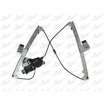 Front LH Electric Window Reg & motor for FORD FOCUS Estate (DNW), 1999-2004