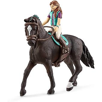Schleich 42516 Horse Club Lisa And Storm