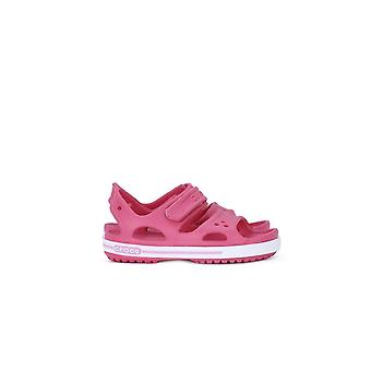 Crocs Crocband Sandal II PS 14854PPCR universella sommar spädbarn skor