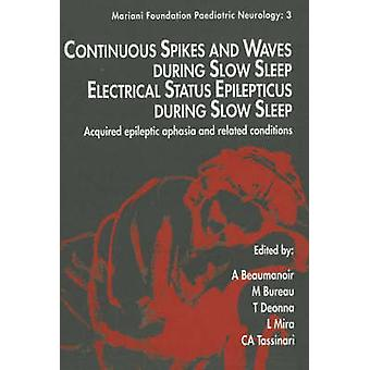 Continuous Spikes & Waves During Slow Sleep Electrical Status Epi